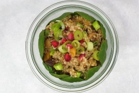Cous-cous-Wintersalat 3x2 small image