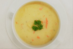 Kartoffelsuppe 3x2 small image